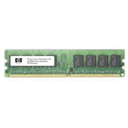 Hp 2gb Ddr3 Sdram Memory Module - 2gb (1 X 2gb) - 1333mhz Ddr3-1333/pc3-10600 - Ecc - Ddr3 Sdram - Hewlett Packard 500670-b21