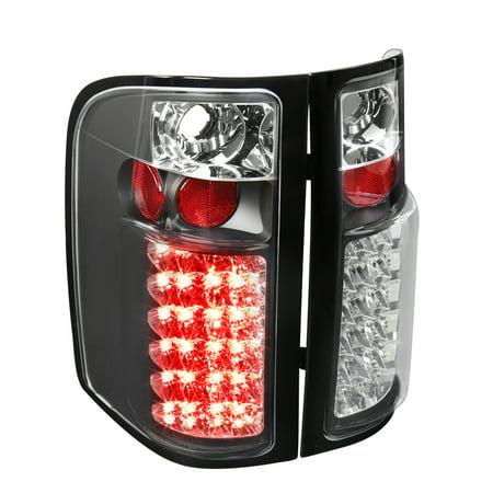 07 Chevrolet Silverado 1500 Light - Spec-D Tuning 2007-2012 Chevy Silverado 1500 2500 3500 Led Tail Light 07 08 09 10 11 12 (Left + Right)