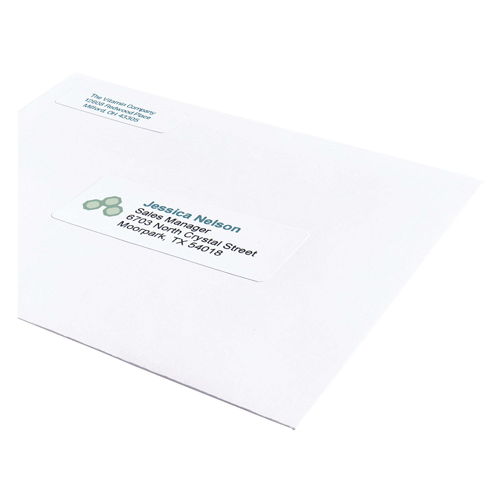 Avery(R) Easy Peel(R) Address Labels for Inkjet Printers 8160, 1 ...