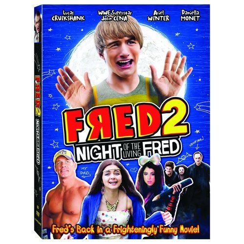 Fred 2: Night Of The Living Fred (With INSTAWATCH) (Widescreen)