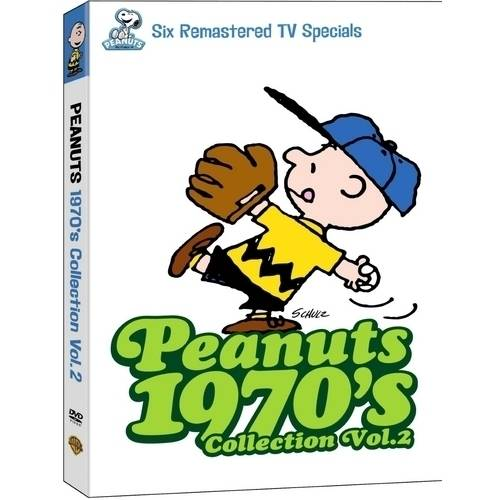 Peanuts: 1970's Collection, Vol. 2