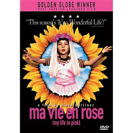 Ma Vie En Rose (Widescreen) (Film D'halloween En Streaming)