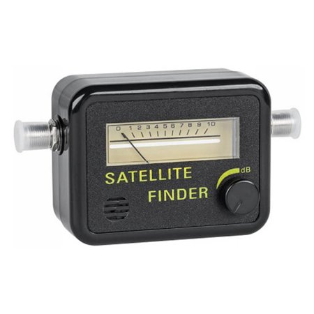 Satellite Finder - Original SF-95 Analog Signal Satellite Meter Dish with 950-2150MHz Frequency