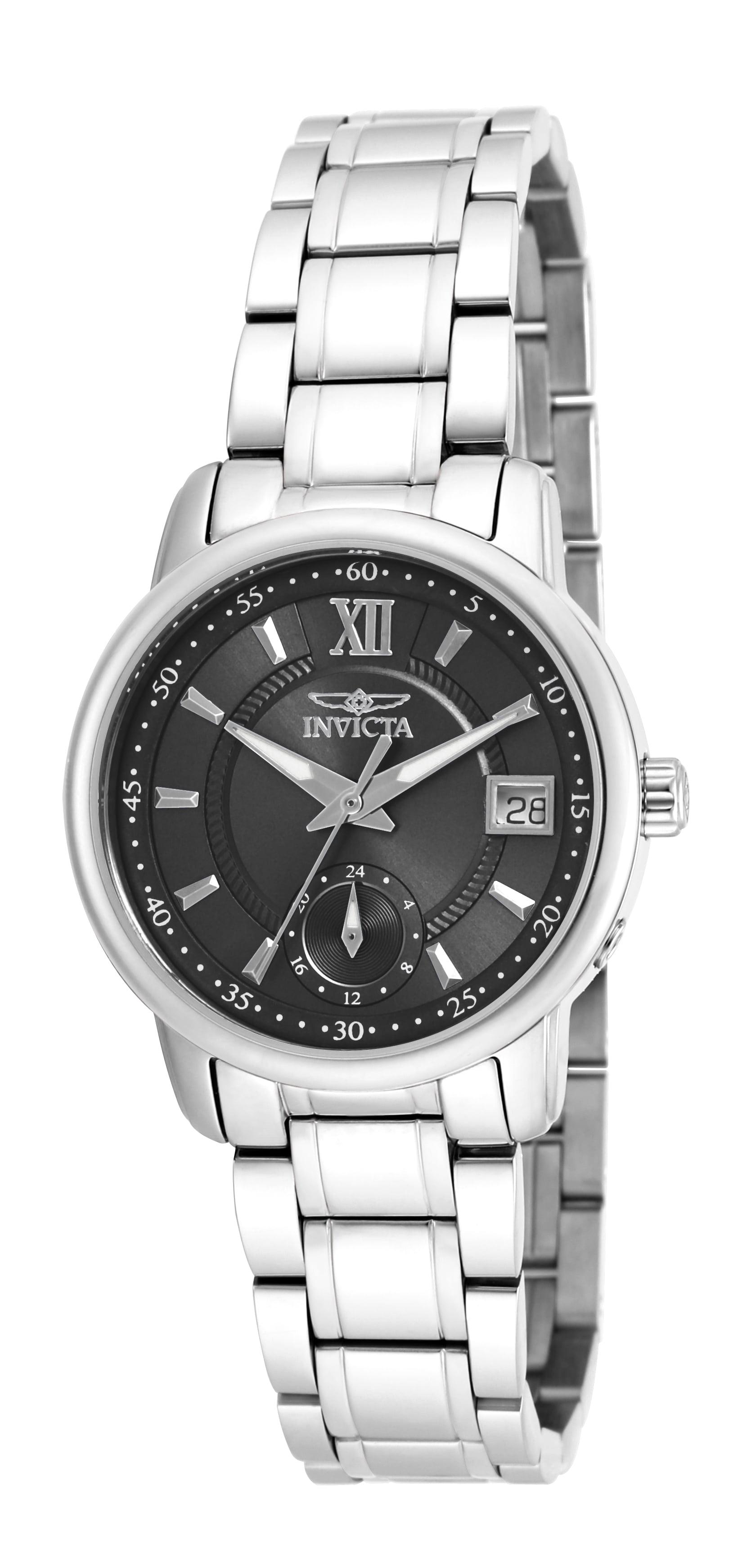 92dbb37dfca Invicta womens specialty analog display swiss quartz silver watch jpeg  450x450 Specialty analog