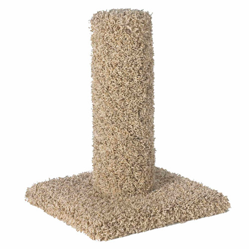 Hula Ho Deluxe Carpet Scratch Post