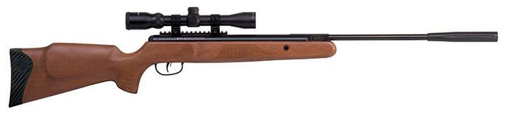 Crosman Nitro Venom with scope .22 Cal Air Rifle CVW8M22NP by Crosman Corporation