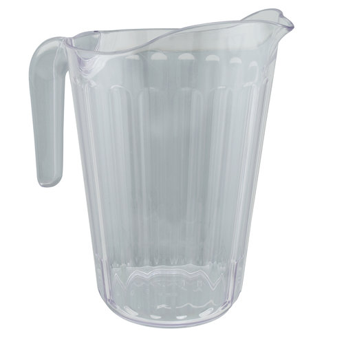Mainstays 60oz Stacking Pitcher, Clear