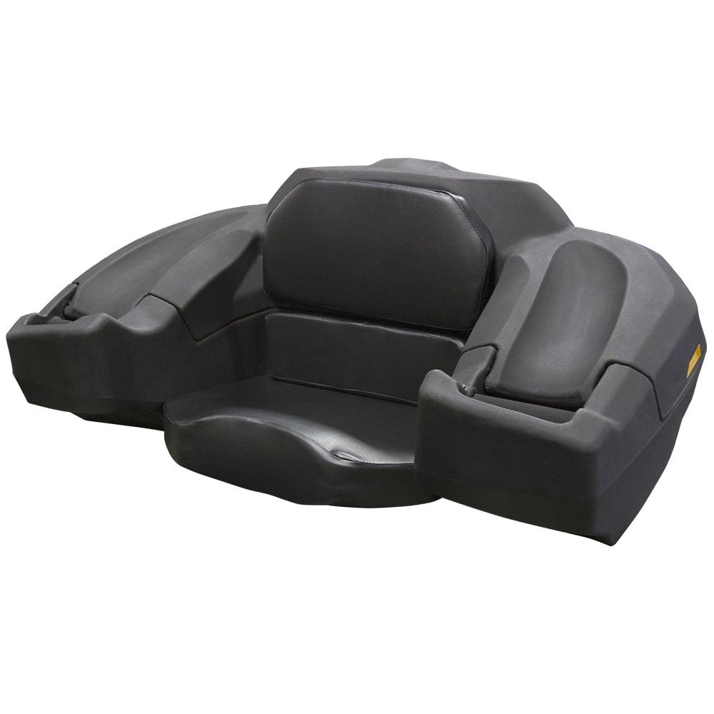 Rage Powersports ATV Lounger Rear Storage Box & Seat