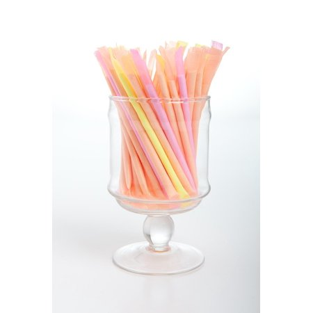 LAMINATED POSTER Tasty Candy Sweet Candy Bar Lolly Jar Sugar Sticks Poster Print 24 x 36