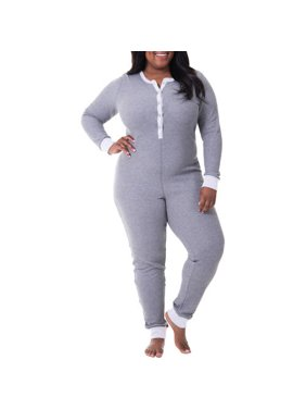 Product Image Fit for Me by Fruit of the Loom Women s and Women s Plus Size  Waffle Thermal Underwear 0be4dfd18