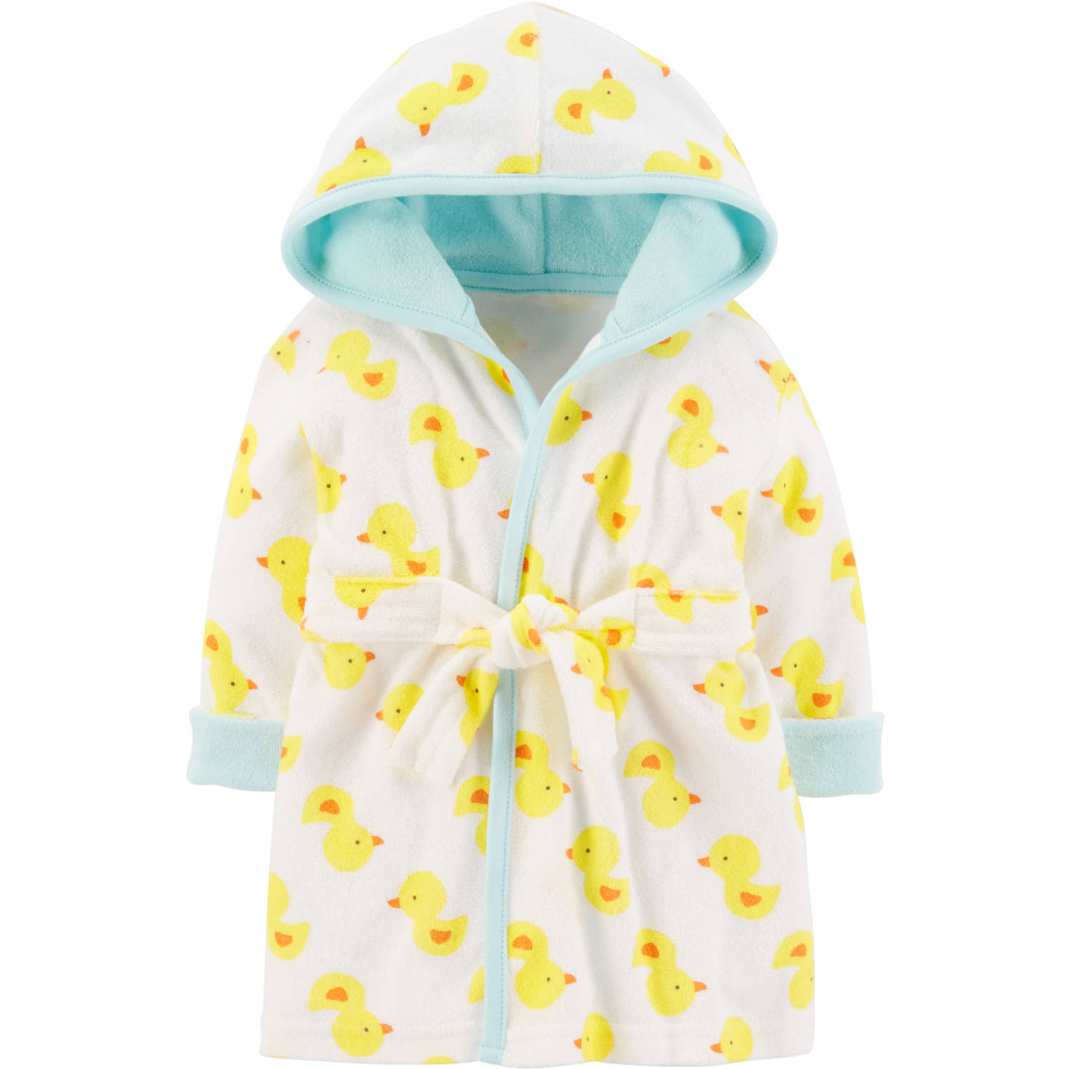 Child of Mine by Carter's Newborn Baby Robe