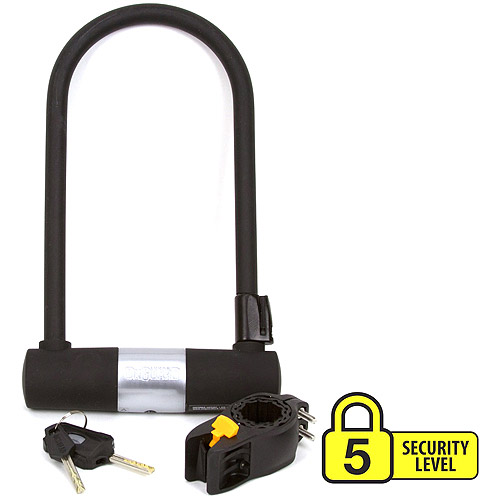 On Guard Locks U-Lock, Standard
