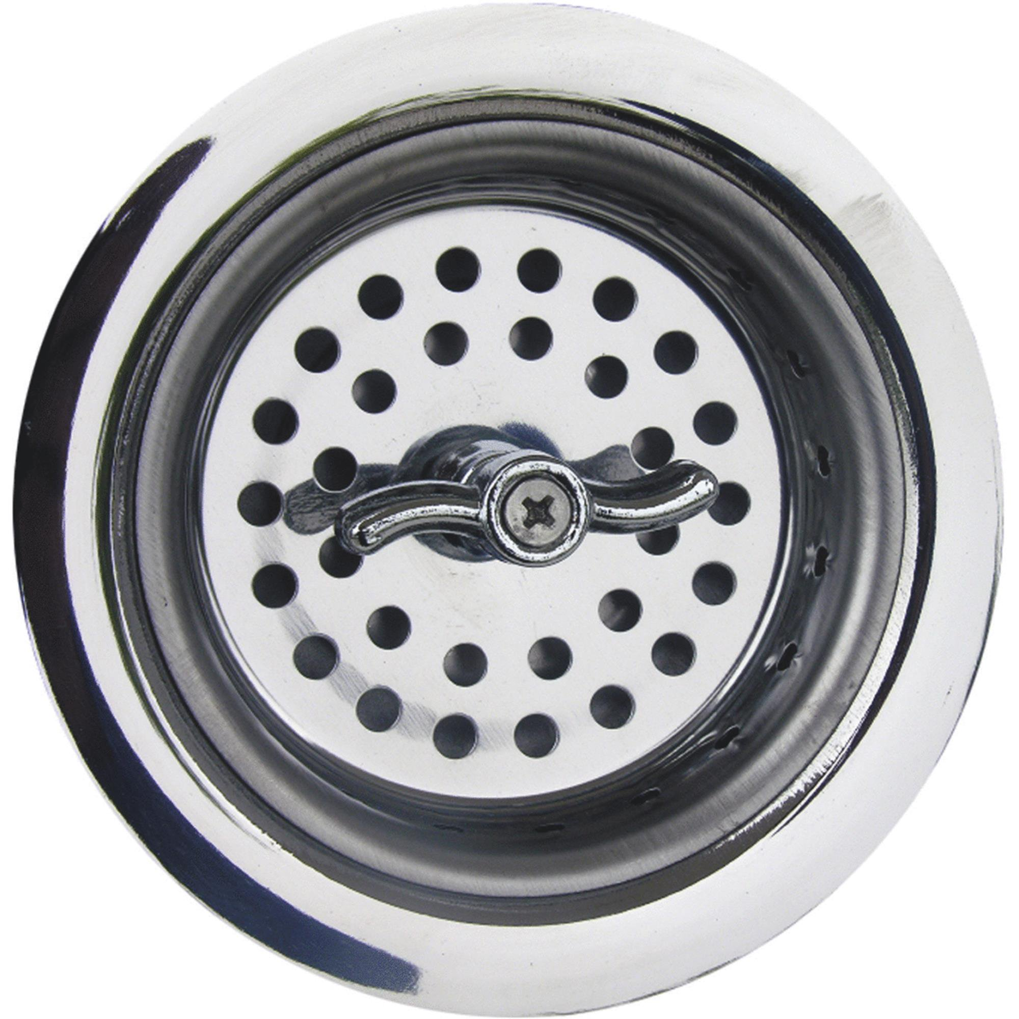 Lasco Spin Basket Strainer Assembly