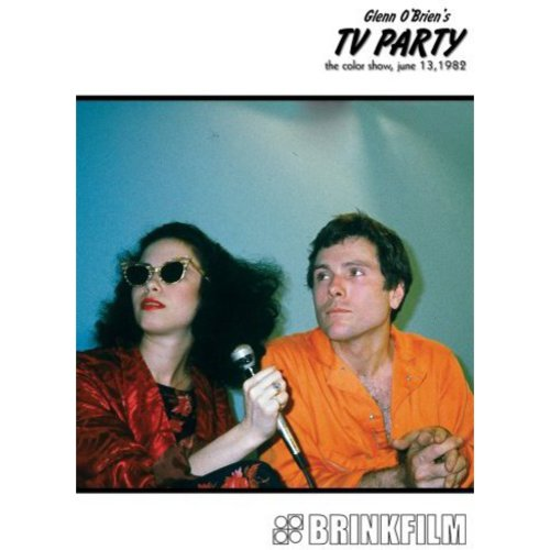 TV PARTY - COLOR SHOW