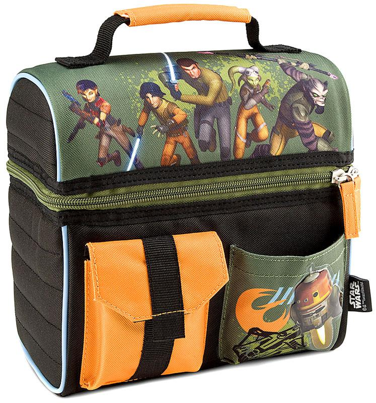 Hasbro Star Wars Rebels Lunch Tote