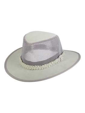32c13bd989378 Product Image size small medium men s water soaker upf 50+ mesh sides  safari hat. DPC Outdoor Design