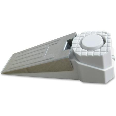 FireKing, FIRPS1034, Door Stop Alarm, 1, White