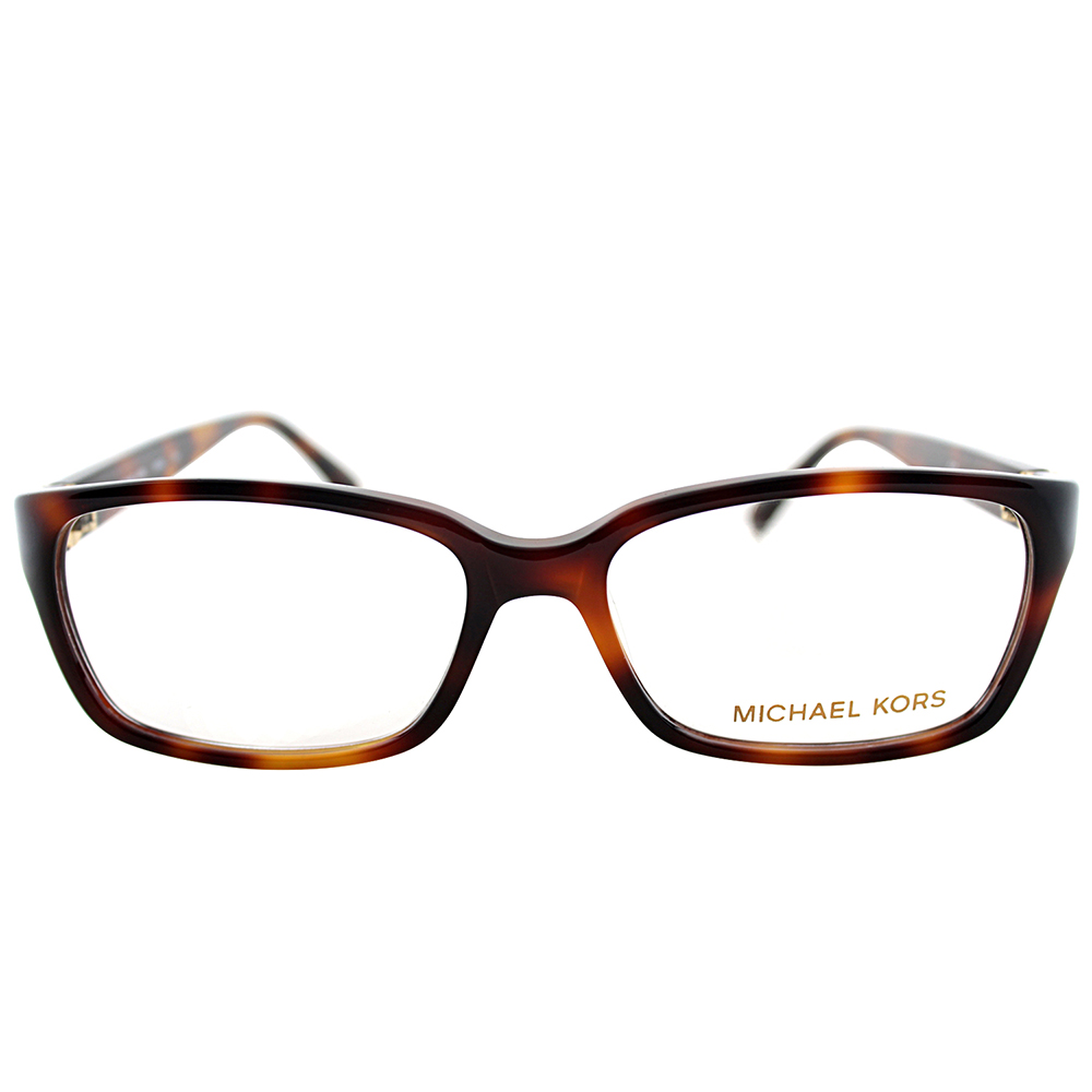 728d53dedb3 Michael Kors Rx Eyeglasses MK842 Tortoise - Walmart.com