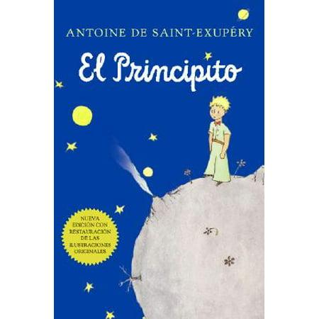 El principito (Spanish) (El Schließen)