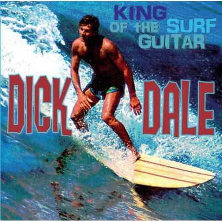 King of the Surf Guitar (Vinyl)