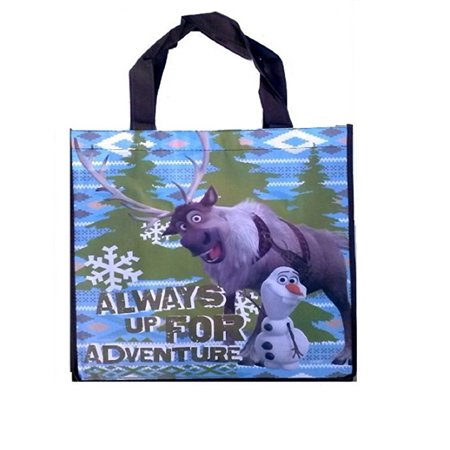 Disney Frozen Recyclable Tote Bag - Olaf and - Sven And Olaf