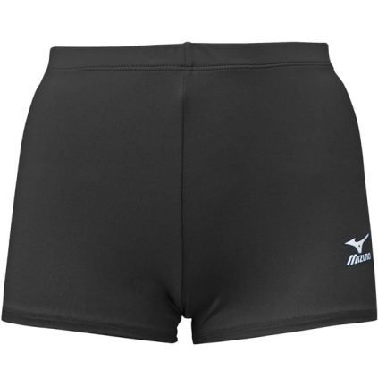 Mizuno Women's 440545 Low Rider Spandex Shorts - 2.75
