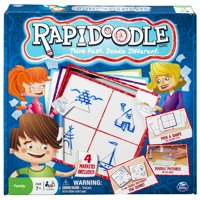 Spin Master Games, Rapidoodle Board Game