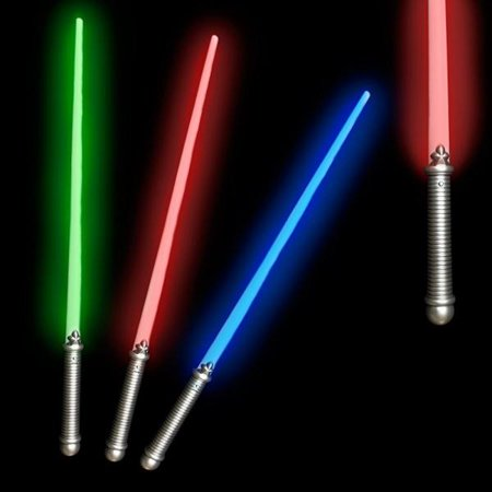Fun Central X552 LED Light Saber 28