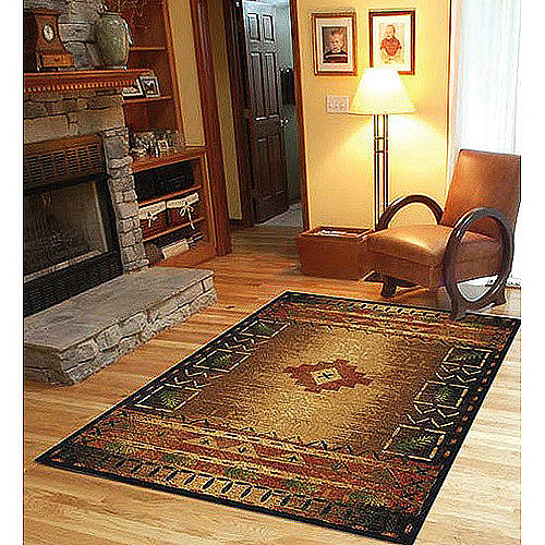 Orian Arizona Rug, Evening