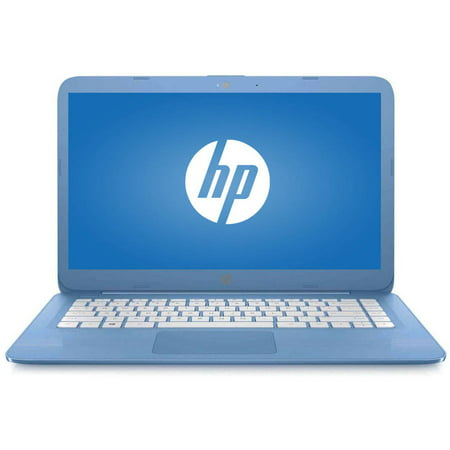 Refurbished Hp Stream 14  Laptop  Windows 10 Home  Intel Celeron N3060 Processor  4Gb Ram  32Gb Emmc Storage