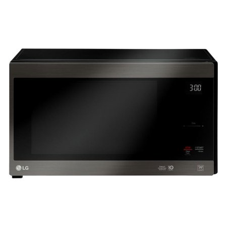 LG NeoChef Stainless Steel 1.5 Cubic Feet Microwave (Certified Refurbished)