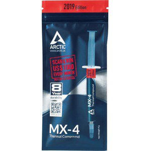 Arctic Cooling MX-4 Thermal Compound 2019 Edition (Best Pc Thermal Compound)