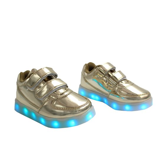 5686c05e Galaxy Shoes - Galaxy LED Shoes Light Up USB Charging Low Top Strap ...
