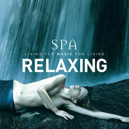 Global Journey Spa Series: Relaxing (CD)