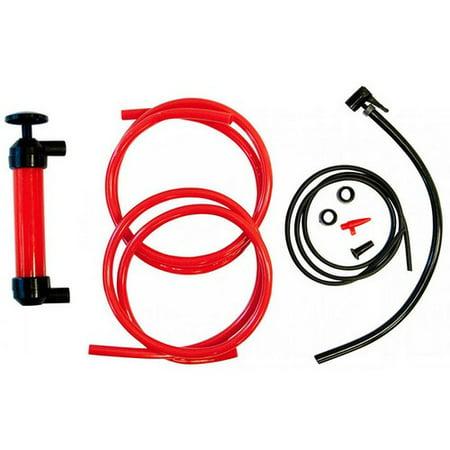 Fluted Tool (OEM Tools 25713 Automotive Gas/Oil/Liquid/Air Fluid Transfer Pump)