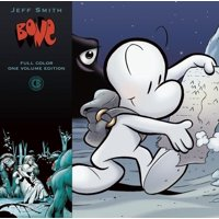 Bone: Full Color One Volume Edition (Hardcover)