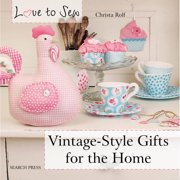 Search Press Books-Vintage-Style Gifts For The Home, Pk 1, Search Press