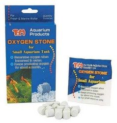 Oxygen Stone 1Pc. Bag (6 Bags/Display Card) (Pack of 1)