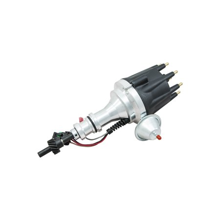 HPRE FORD 289/302 PRO BILLET READY TO RUN DISTRIBUTOR