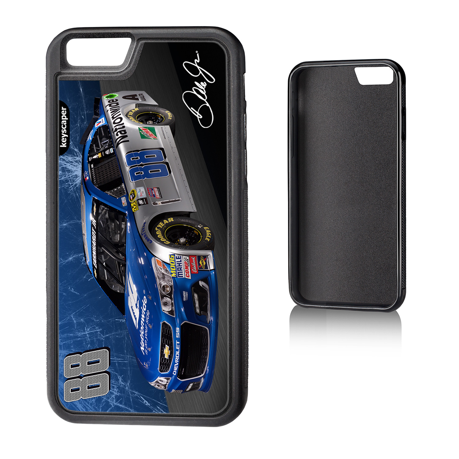 Dale Earnhardt Jr iPhone 6 (4.7 inch) Bumper Case
