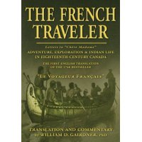 The French Traveler (Paperback)