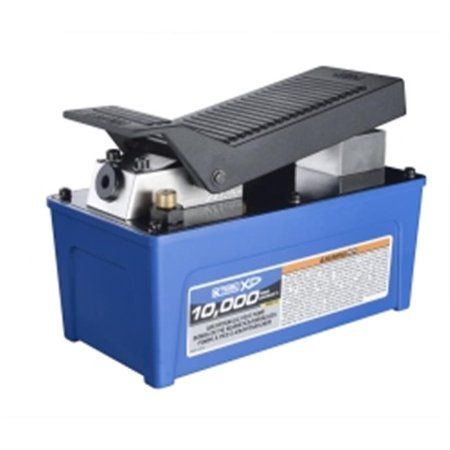 K Tool International KTI63716 Air Hydraulic Foot Pump Ktool