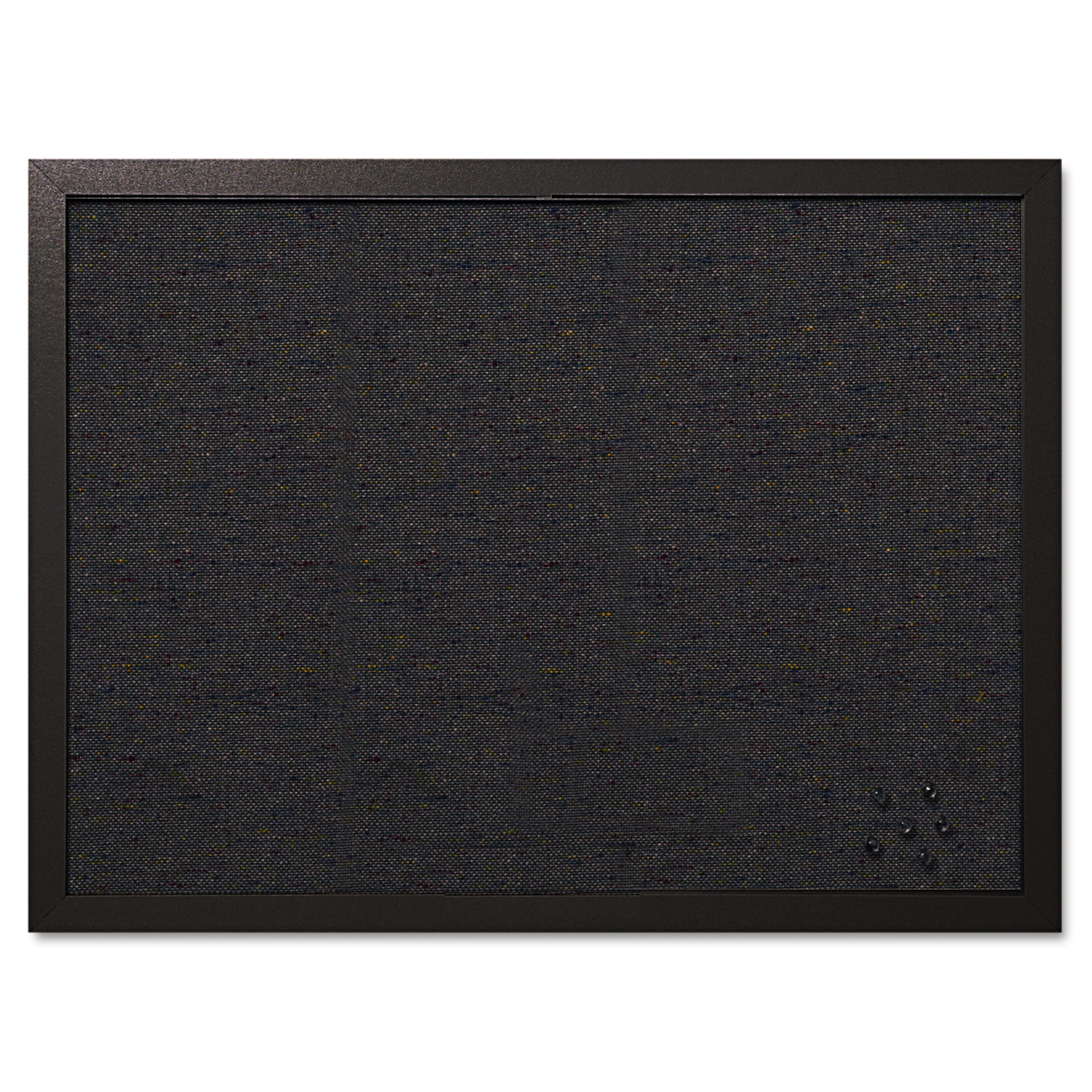 MasterVision 24 x 18 in. Fabric Bulletin Board