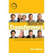 Industry Transformers - eBook