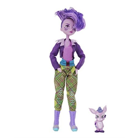madame alexander spacepop - juno doll
