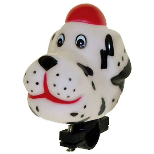 Ventura Children's Bike Horn, Dog