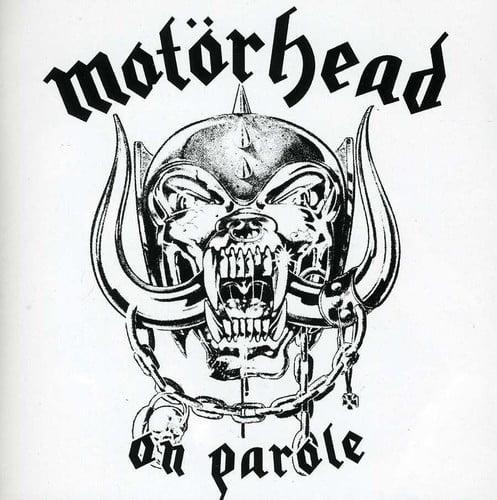 Motorhead - On Parole [CD]