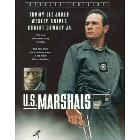 U.S. Marshals (Full Frame, Widescreen)](Halloween Us Widescreen)