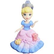 Disney Princess Little Kingdom Cinderella Doll