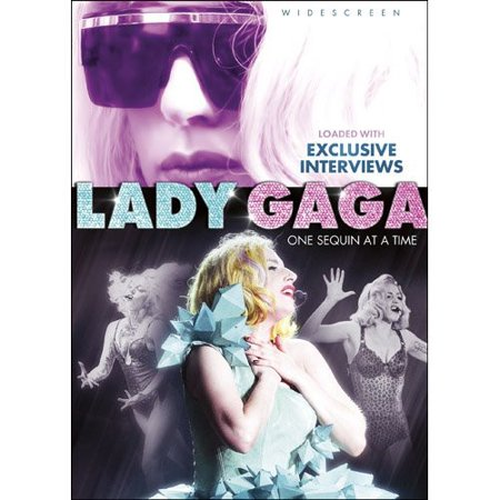 Lady Gaga: One Sequin at a Time ( (DVD)) - Lady Gaga On Halloween